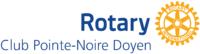 Rotary Pointe-Noire Doyen